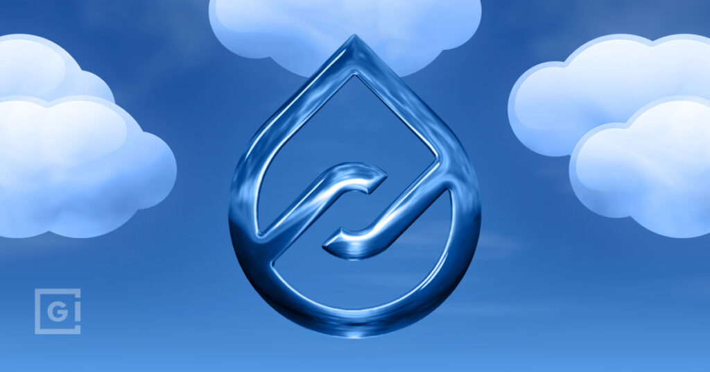 WaterChain making strides helping blockchain innovation with the global water crisis