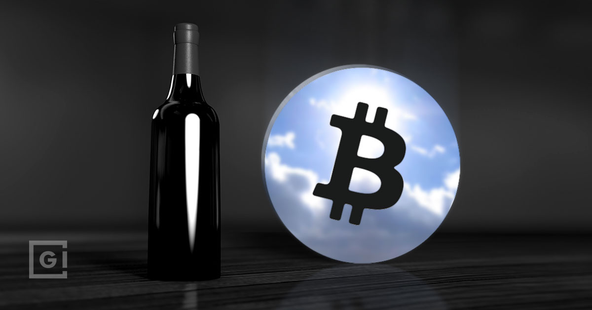 Wine and how blockchain innovation