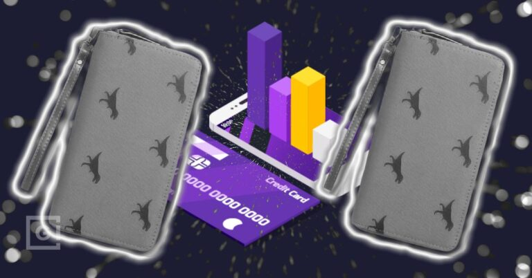 Crypto, Cash, and Card wallets