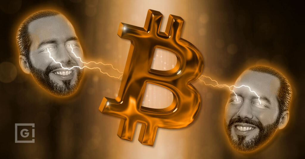 El Salvador first nation to use Bitcoin as legal tender