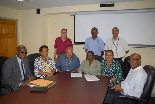 SIDF Assists Ocean Terrace Inn with Upgrade