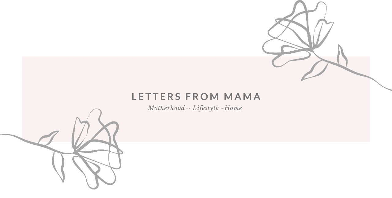 Letters From Mama Logo