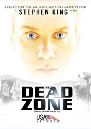 The Dead Zone Trailer (TV) - Past Client - Product Integration