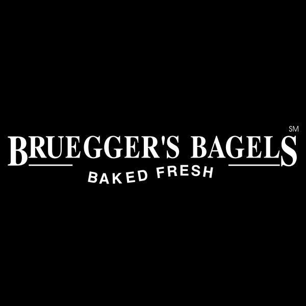 Brueggers Bagels Baked Fresh Logo