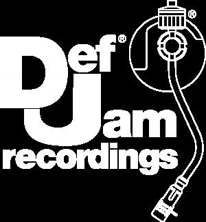 DJ Def Jam Records Logo
