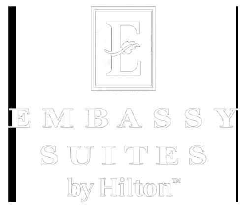 Embassy Suites by Hilton Logo - Embassy Suites Logo