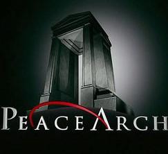 Peace Arch Entertainment Logo
