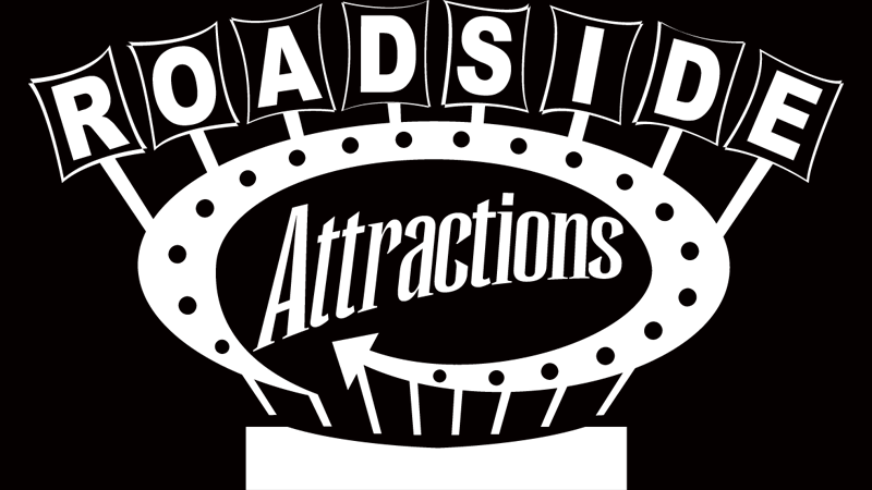 Roadside Attractions Logo