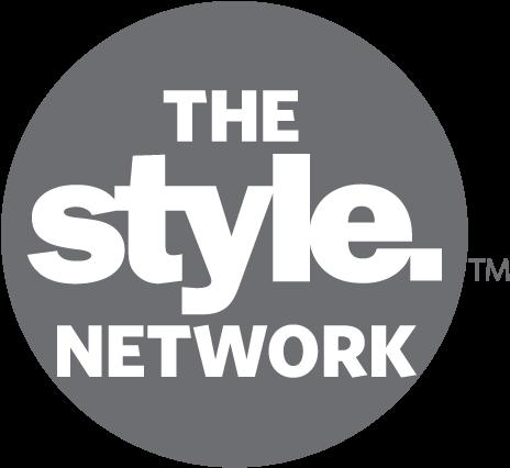 Style Network Logo - The Style. Network Logo - The Style Network Logo