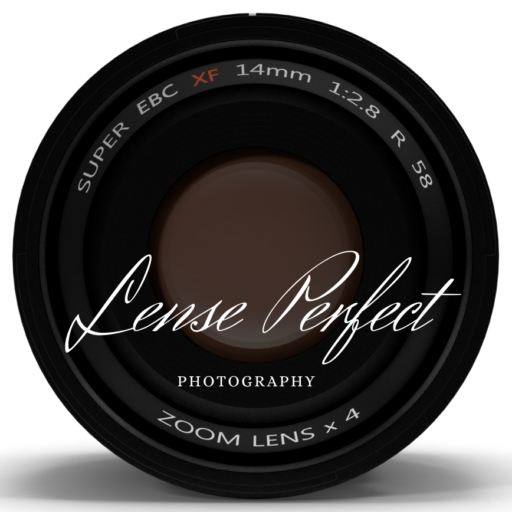 Lens Perfect Photography, Photographer