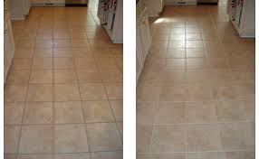 Professional Tile and Grout Restoration