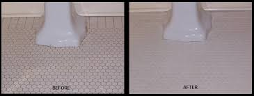 Quality Tile and Grout Restoration