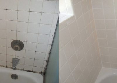 Reliable Tile and Grout Cleaning