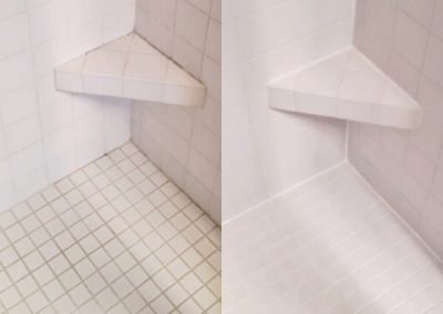Reliable Tile and Grout Restoration