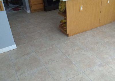 Affordable Tile Restoration
