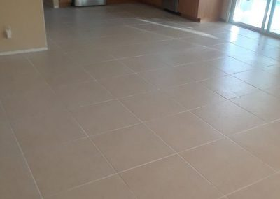 Grout and Tile Cleaning service