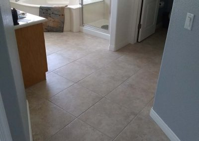 Quality Tile Contractor