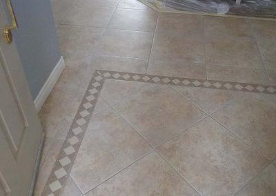 Reliable Tile Restoration