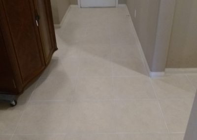 Professional Grout and Tile Cleaning service