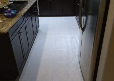 Reliable Grout and Tile Cleaning