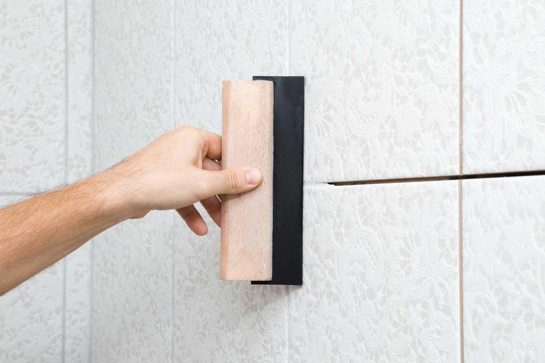 Tile Regrouting Service in [ln] [zip]