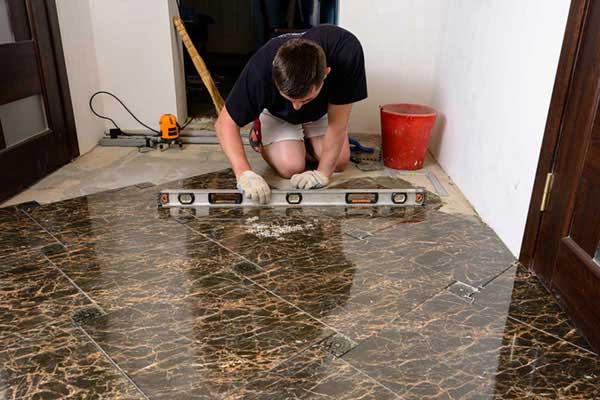 Tile Restoration in Las Vegas, NV, 89102