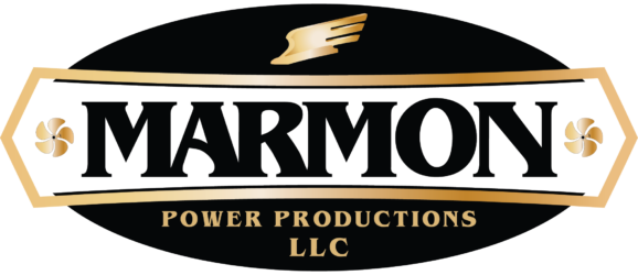 Marmon Power Productions