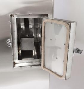 FEC240 Firebox