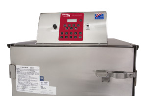 IQ5 Controller on SM260