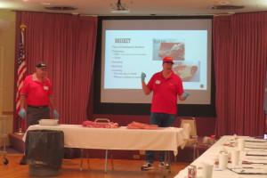 Brisket Information from David Bouska