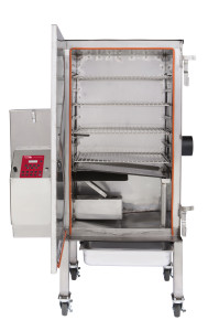 FEC100 Pellet Smoker Oven