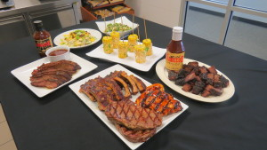Sides that complement bbq