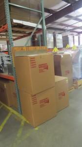 Help us empty the warehouse!