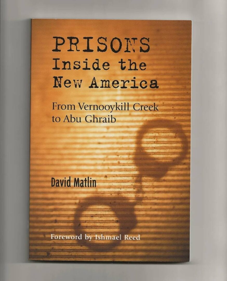 Prisons: Inside the New America: