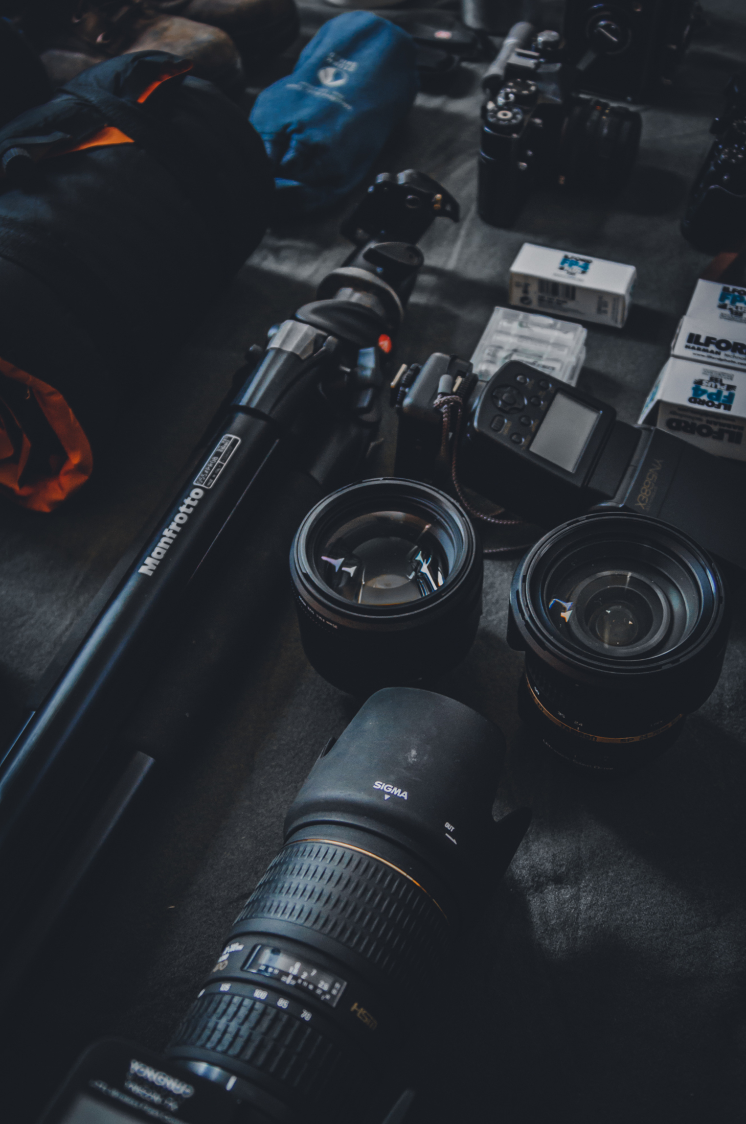 Stylish Events by Lisa Camera Gear