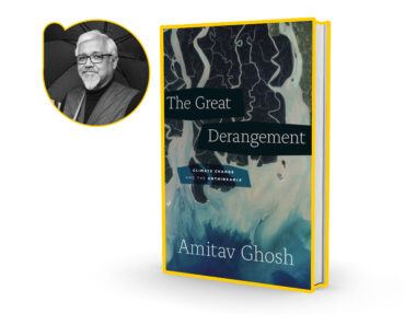 Nature Tutor Amitav Ghosh