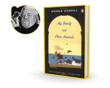 Nature Tutor Gerald Durrell