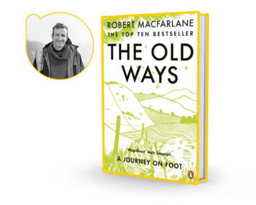 Nature Tutor Robert Macfarlane