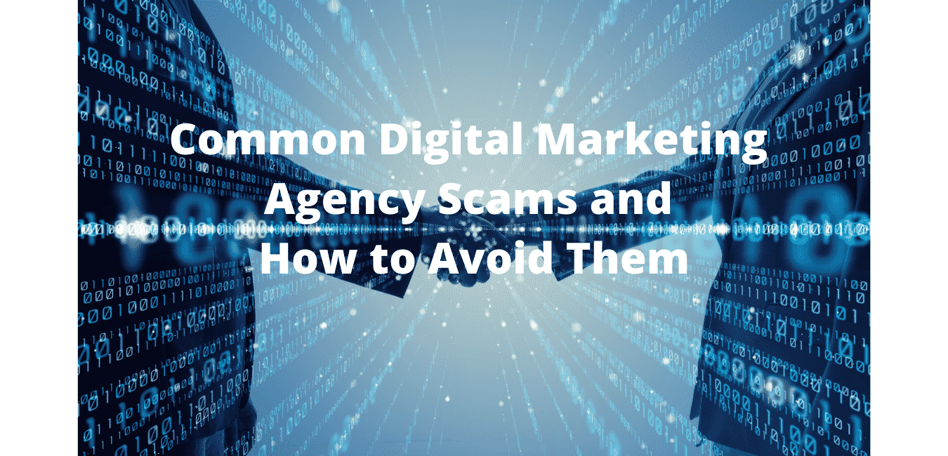 JMF Digital Marketing Common Digital Marketing Agency Scams and How to Avoid Them