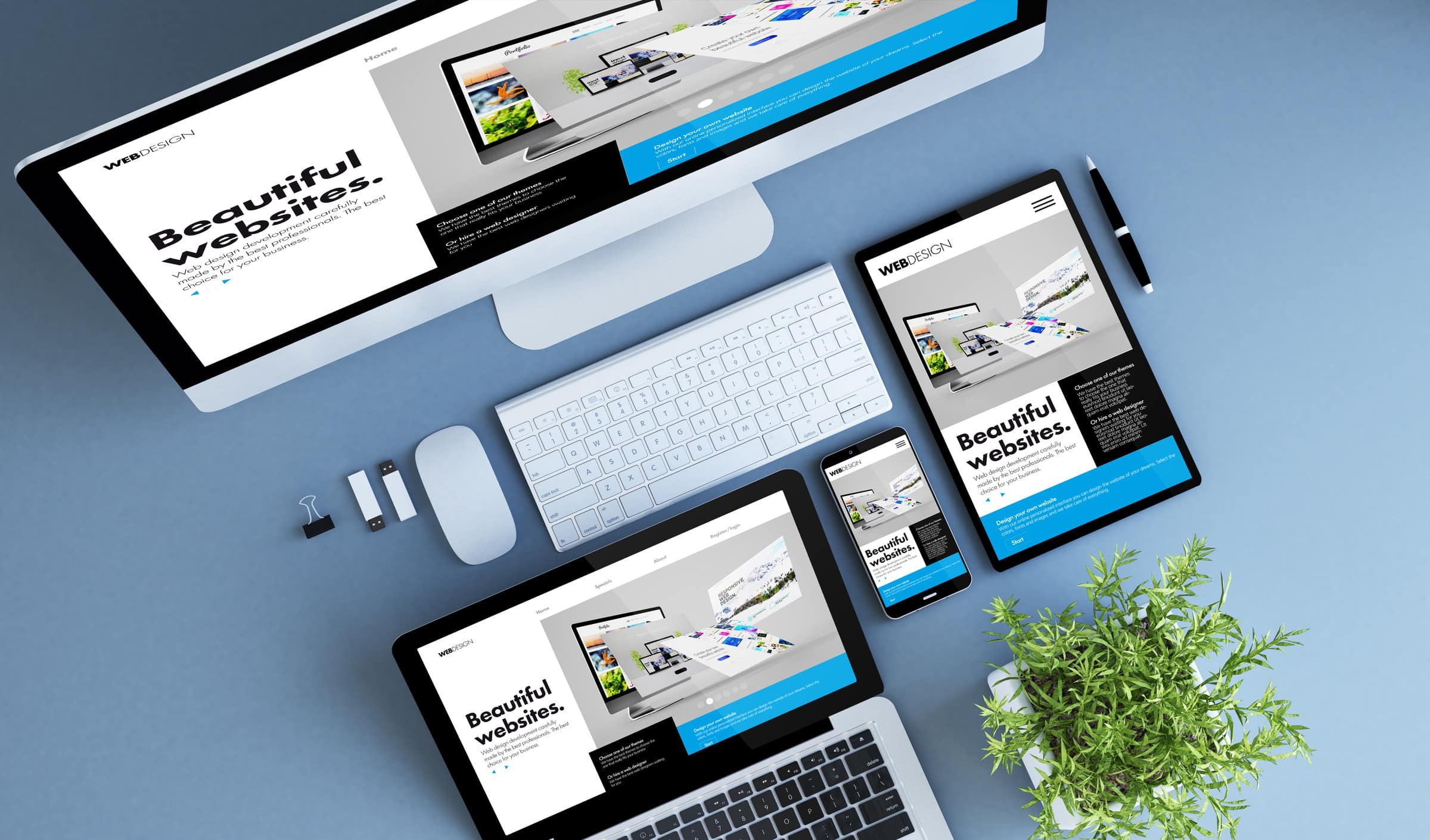 7 Tips On Selecting A Quality Website Designers
