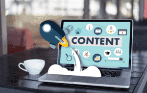 What Content Should A Website Have