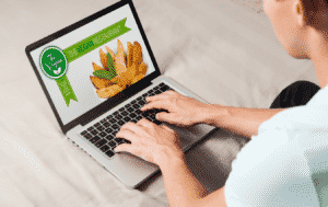 What Is The Purpose Of A Restaurant Website
