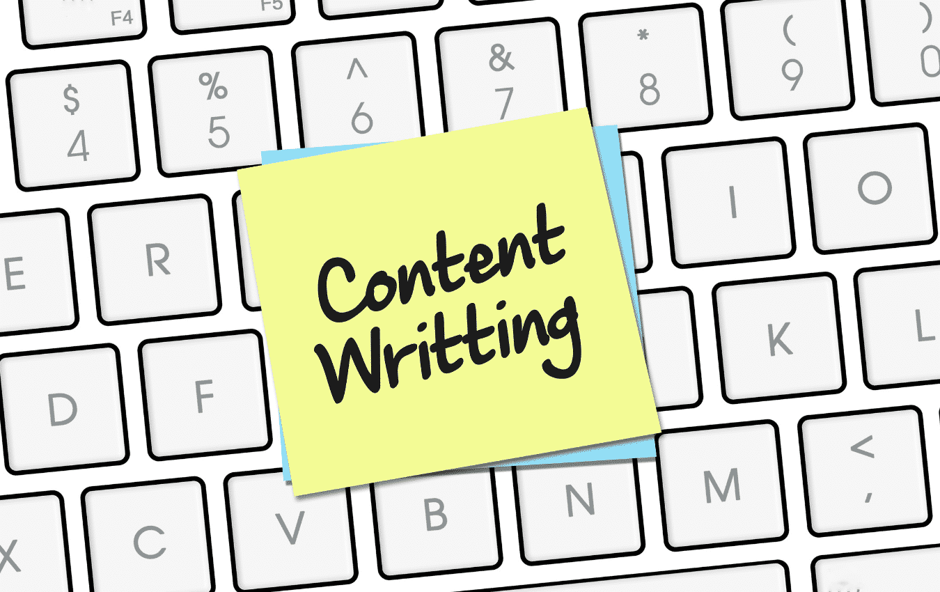 how to write content for beginners