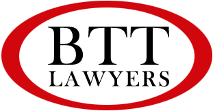 BTT LAWYERS PTY LTD