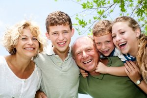 Life & Recovery Coaching Packages for Happy Teen and Young Adult Family