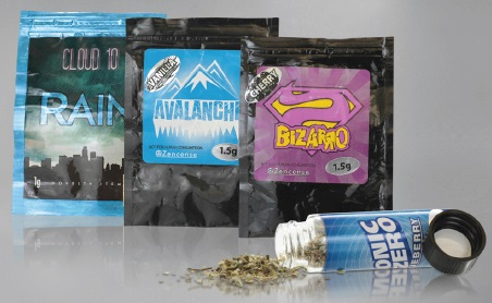 Premium Synthetic Marijuana Drug Test