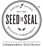 Young Living Essential Oils Seed to Seal Logo