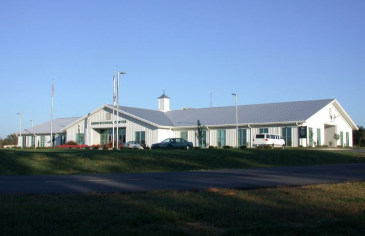 union-county-ag-center