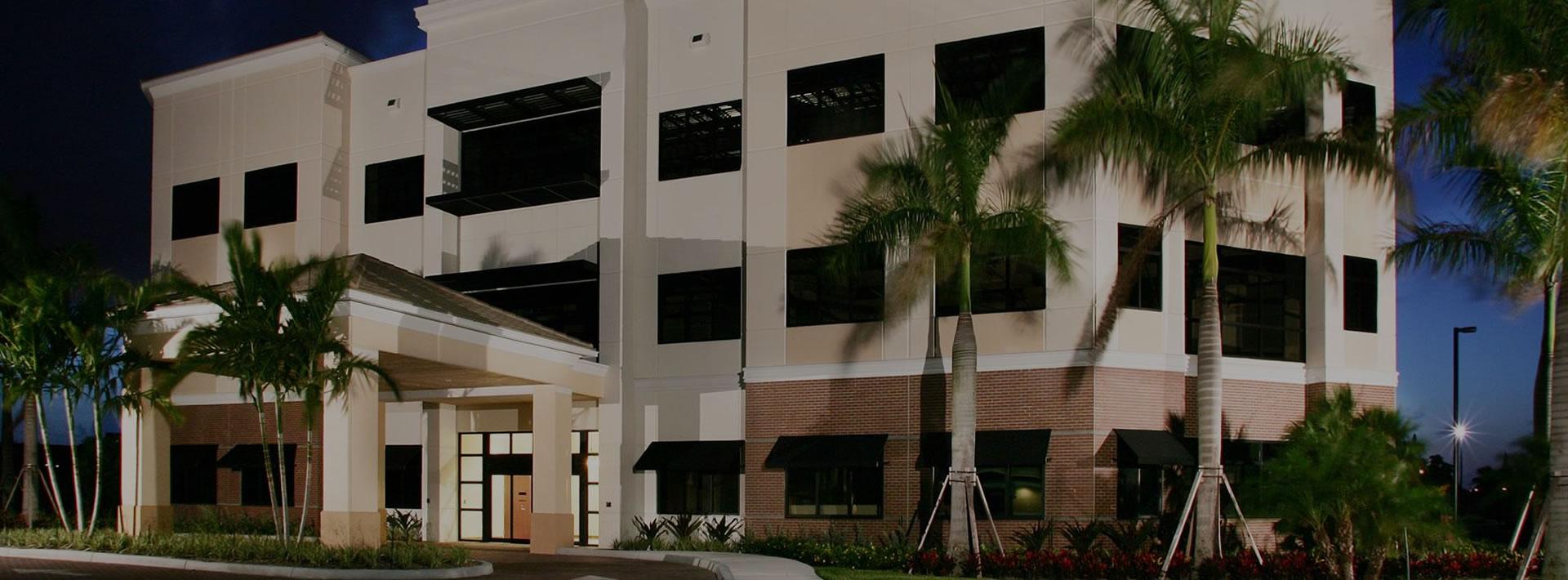MedSpace USA Office