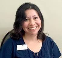 Sarah Perez, Memory Care Program Manager received the prestigious Outstanding Department Director award